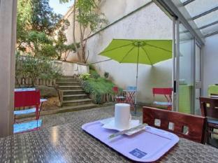 Timhotel Nation Paris - Garden