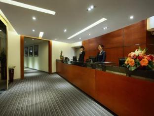 ZTL Hotel Shenzhen Shenzhen - Reception
