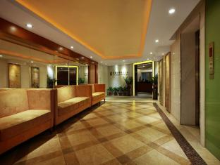 ZTL Hotel Shenzhen Shenzhen - Lobby