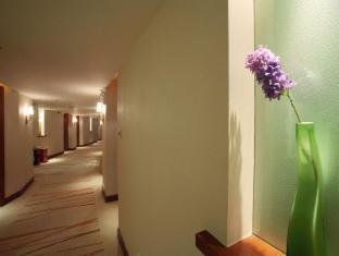 ZTL Hotel Shenzhen Shenzhen - Interior