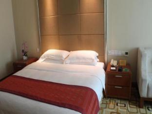 ZTL Hotel Shenzhen Shenzhen - Guest Room