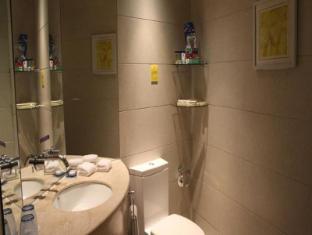 ZTL Hotel Shenzhen Shenzhen - Bathroom