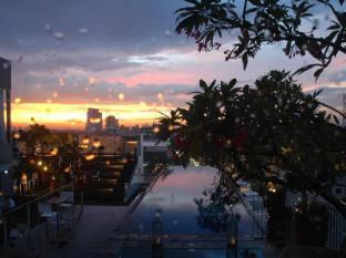 Kemang Icon By Alila Hotel Jakarta - The Edge Restaurant