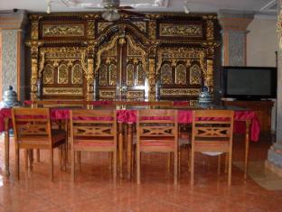 巴厘岛索尔嘉威酒店 巴厘岛 - 餐厅