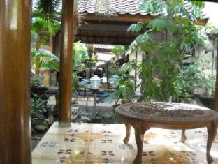 Bali Sorgawi Hotel Balis - Aplinka