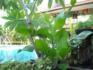 Bali Sorgawi Hotel बाली