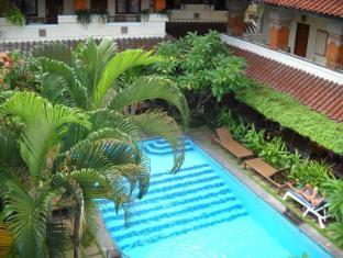 Bali Sorgawi Hotel Balis - Baseinas