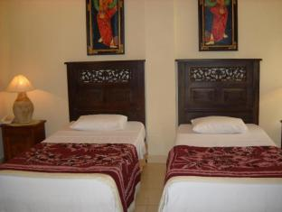 Bali Sorgawi Hotel Bali - Kamar Tidur