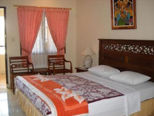 Bali Sorgawi Hotel बाली - अतिथि कक्ष
