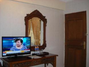 巴厘岛索尔嘉威酒店 巴厘岛 - 客房