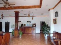 Peeyada Guesthouse: interior