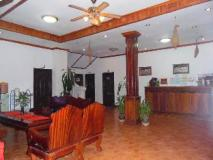 Peeyada Guesthouse: lobby