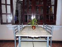 Peeyada Guesthouse: balcony/terrace