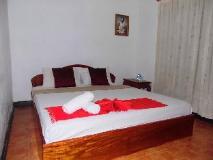 Peeyada Guesthouse: guest room