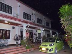 Hotel in Luang Prabang | Peeyada Guesthouse
