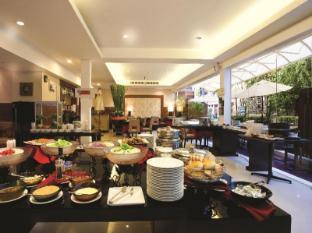 FuramaXclusive Sathorn Hotel Bangkok Bangkok - Restaurant
