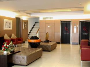FuramaXclusive Sathorn Hotel Bangkok Bangkok - Lobby