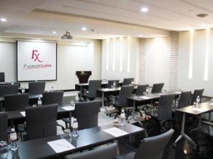 FuramaXclusive Sathorn Hotel Bangkok Bangkok - Meeting Room