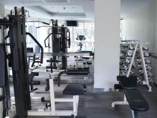 FuramaXclusive Sathorn Hotel Bangkok Bangkok - Fitness Room