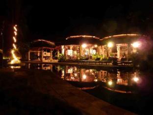 Rambutan Lovina Hotel बाली - रेस्त्रां