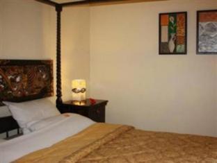 Rambutan Lovina Hotel बाली - अतिथि कक्ष