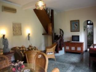 Rambutan Lovina Hotel बाली - होटल आंतरिक सज्जा