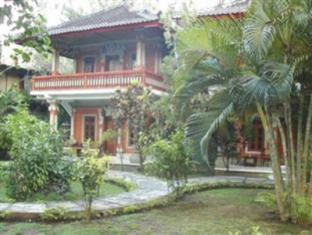 Rambutan Lovina Hotel बाली - होटल बाहरी सज्जा