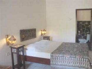 Rambutan Lovina Hotel Балі - Вітальня