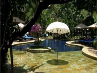 Rambutan Lovina Hotel Bali - Swimmingpool