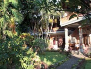 Rambutan Lovina Hotel Bali - Hotellet udefra
