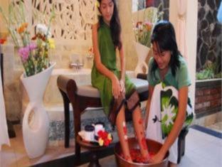 Rambutan Lovina Hotel बाली - स्पा