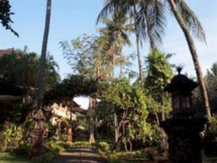Rambutan Lovina Hotel Балі - Зовнішній вид готелю