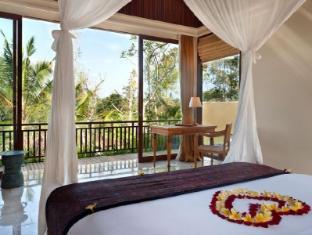 Komaneka at Tanggayuda Ubud Bali - Premiere Valley Pool Villa