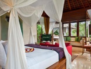 Komaneka at Tanggayuda Ubud Bali - Villa