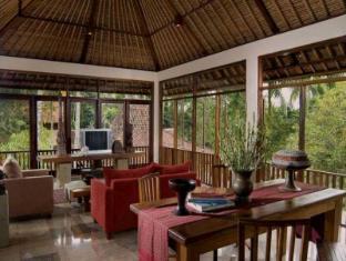 Komaneka at Tanggayuda Ubud Bali - Interior