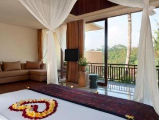 Komaneka at Tanggayuda Ubud Bali - Guest Room