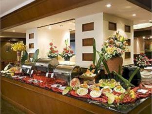 Novotel Batam Hotel Batam Island - Buffet