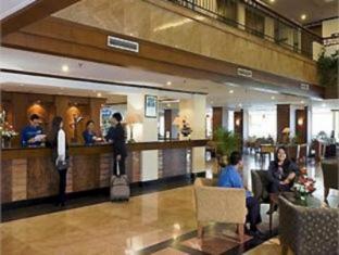 Novotel Batam Hotel Batam Island - Lobby