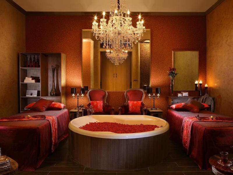 Villa De Daun Hotel26