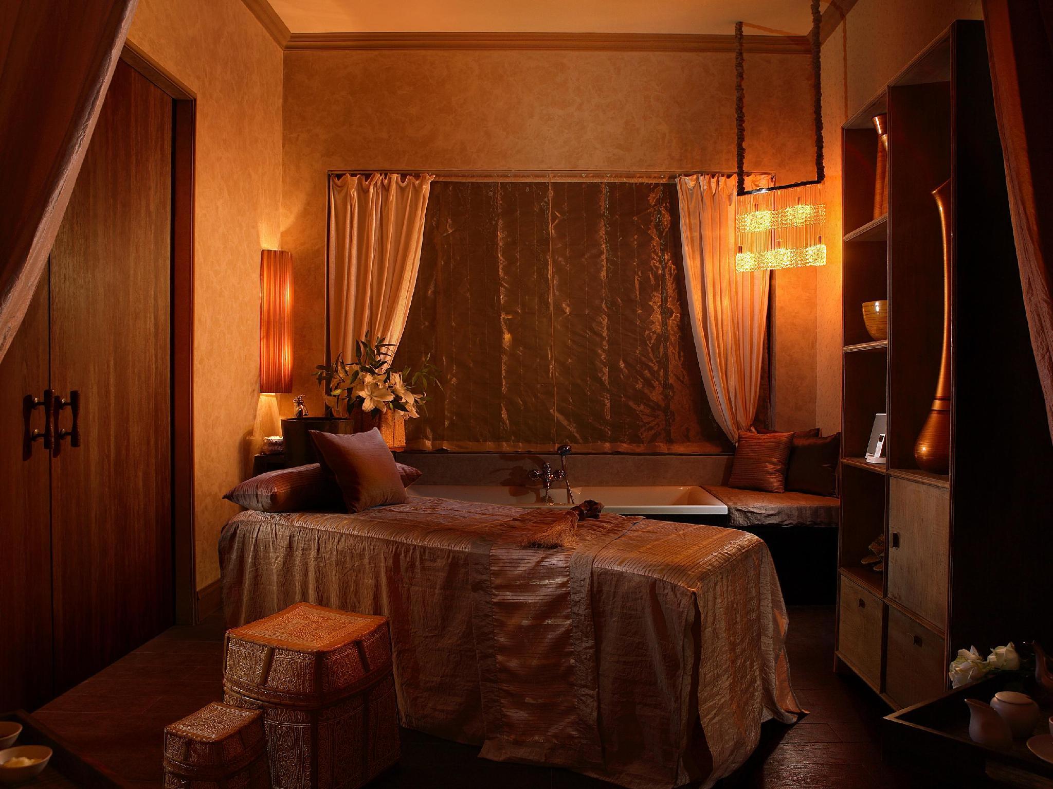 Villa De Daun Hotel31