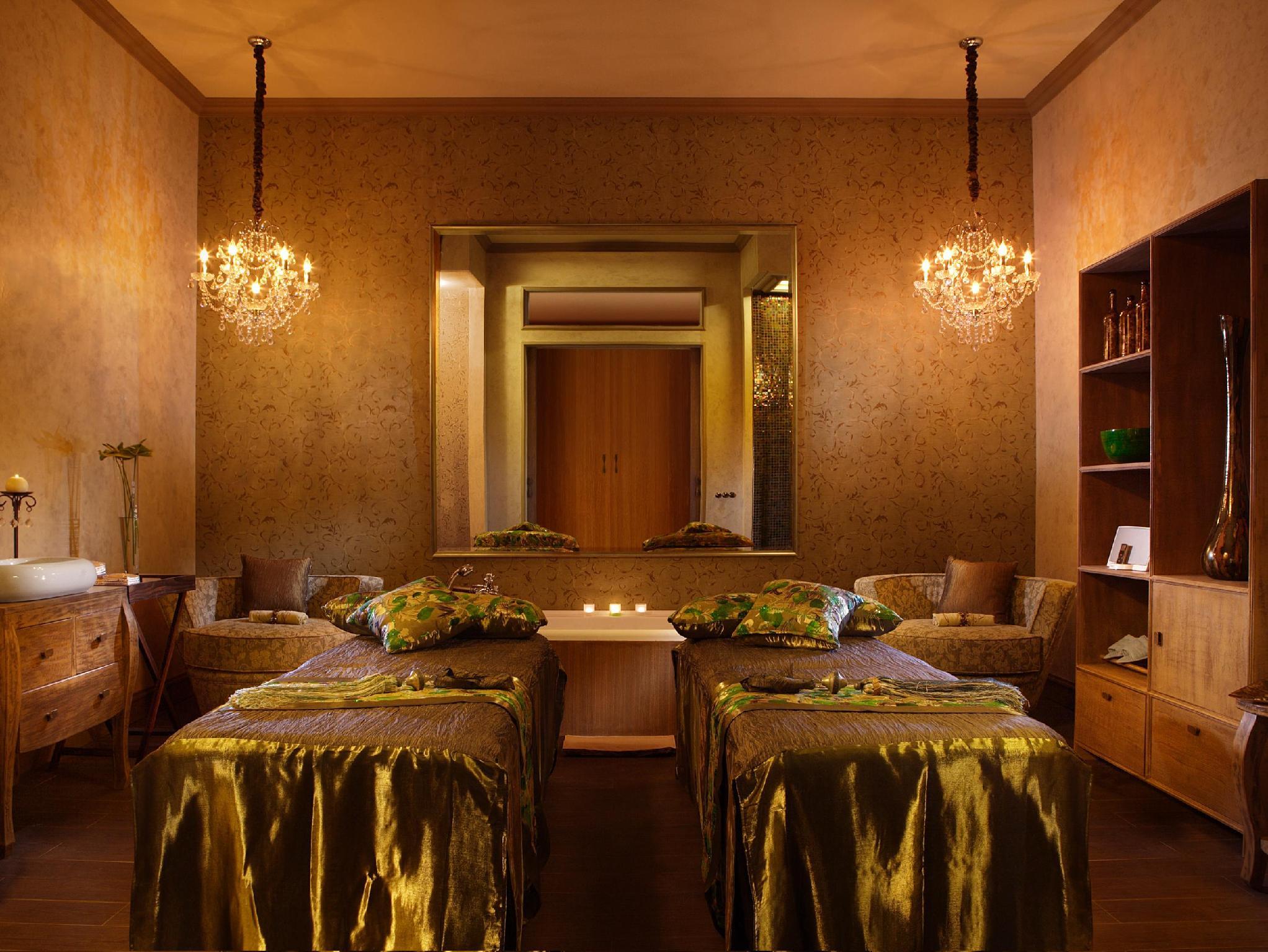 Villa De Daun Hotel28