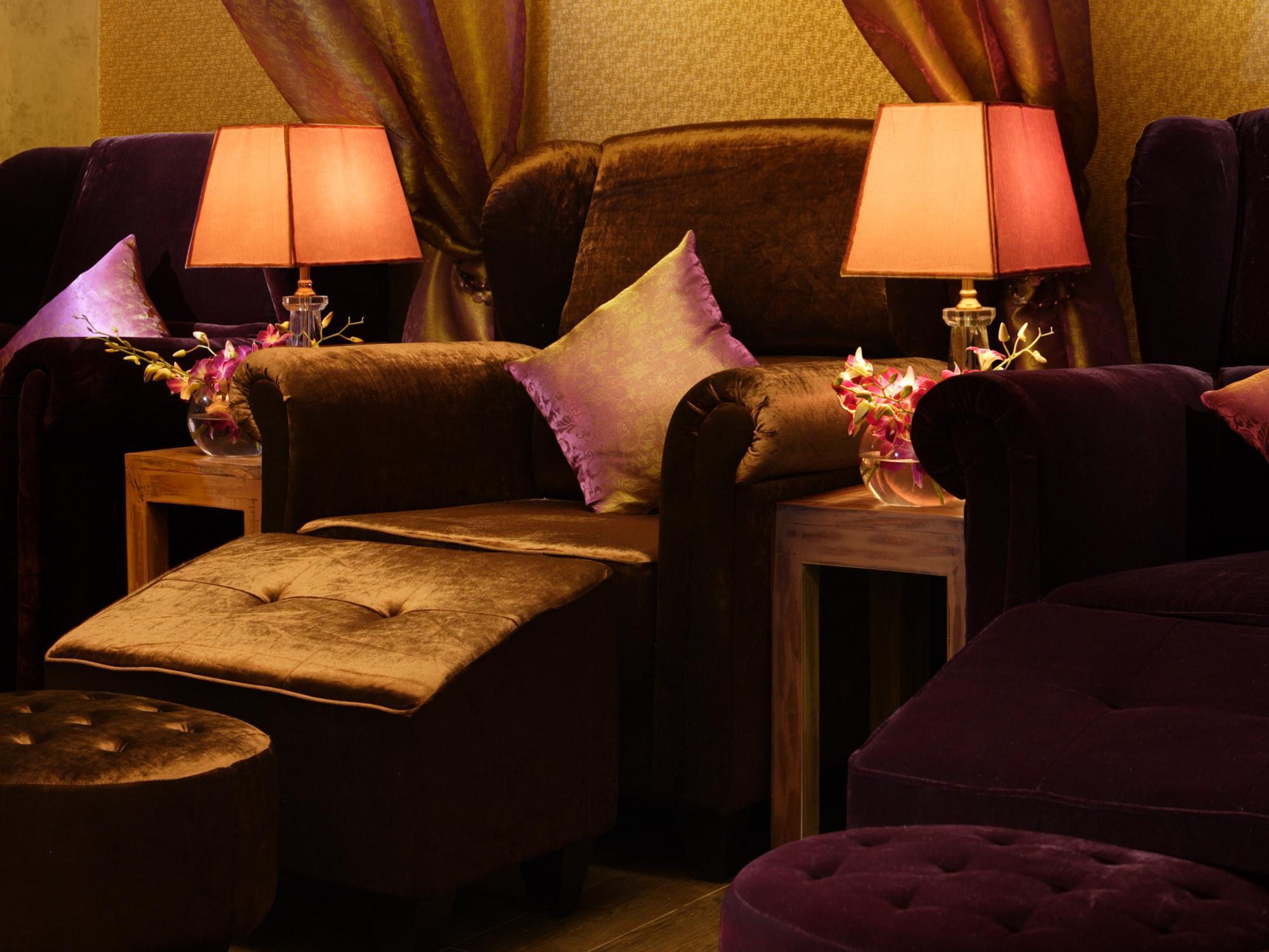 Villa De Daun Hotel30
