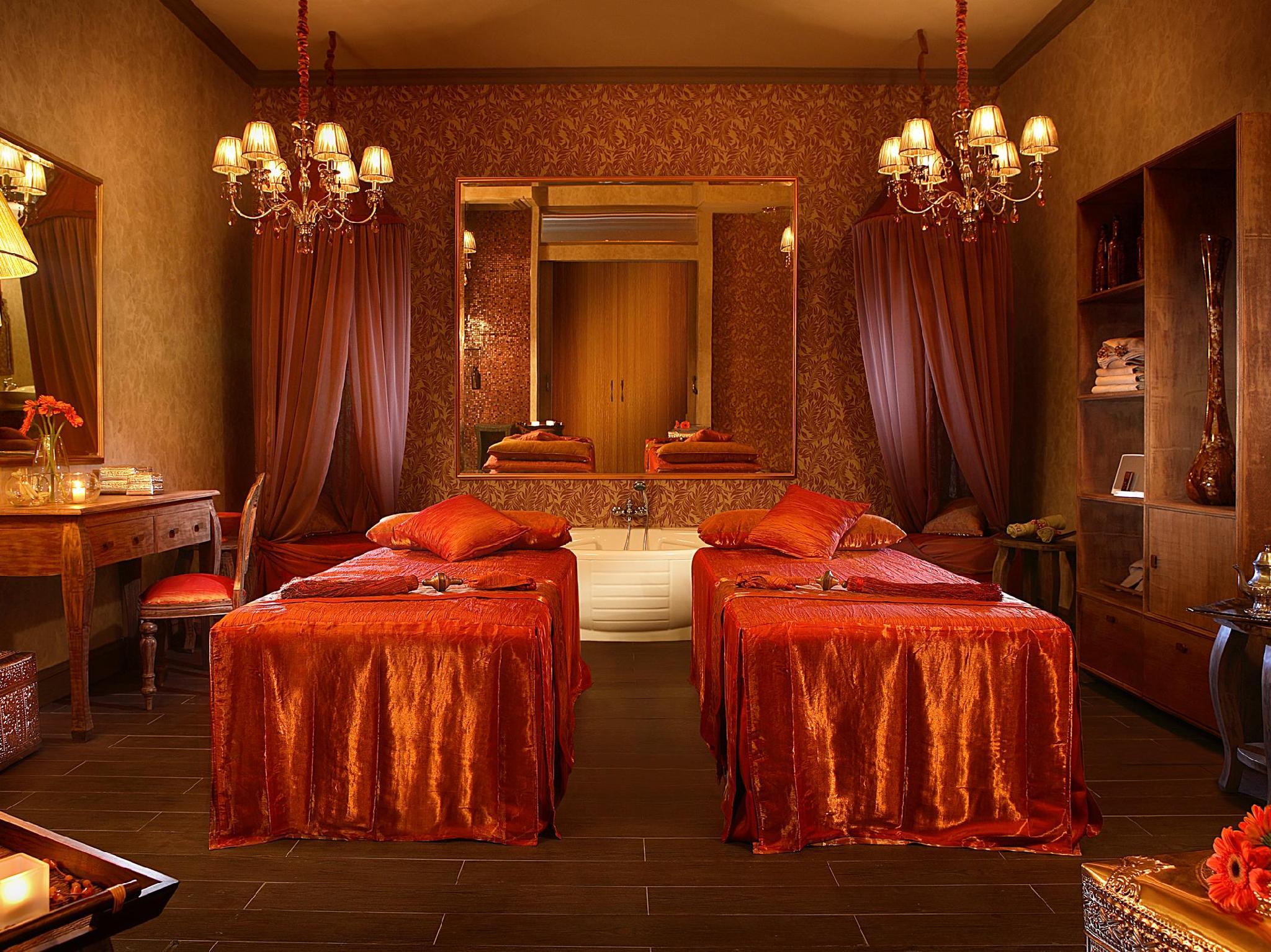 Villa De Daun Hotel27