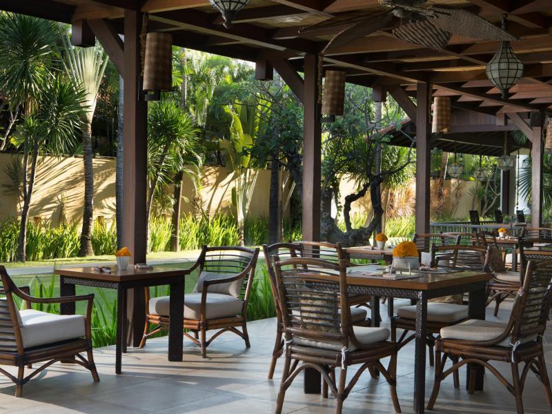 Villa De Daun Hotel17