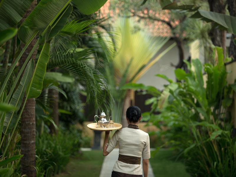 Villa De Daun Hotel18