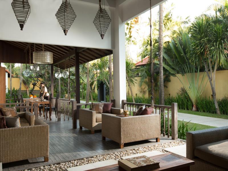 Villa De Daun Hotel24