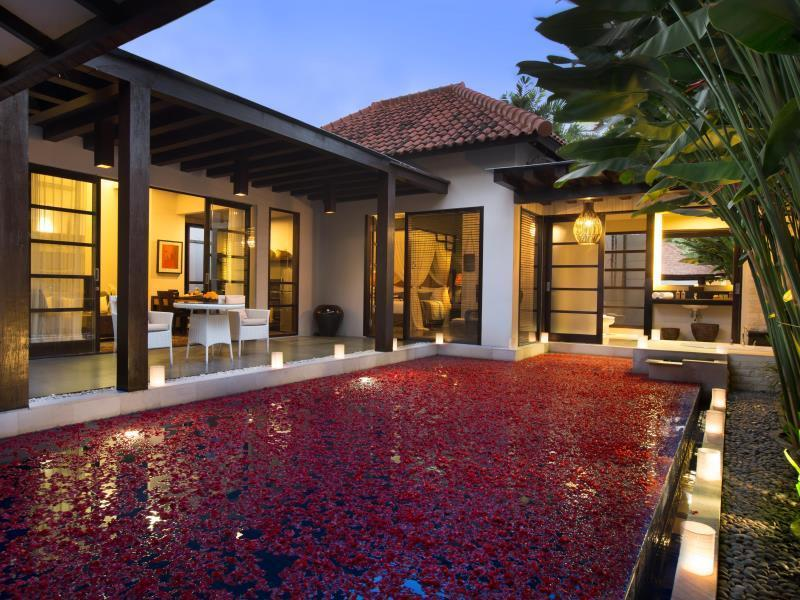 Villa De Daun Hotel6