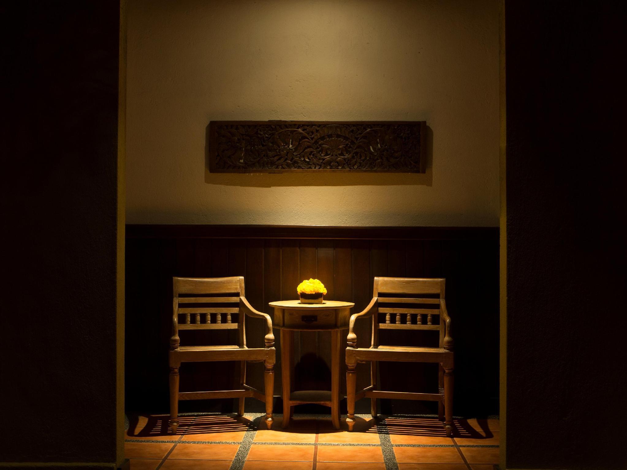Villa De Daun Hotel22