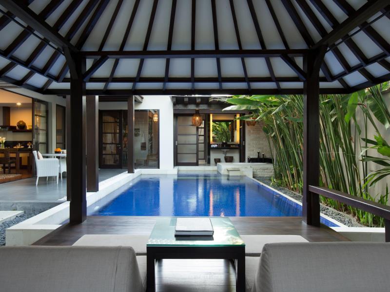 Villa De Daun Hotel12