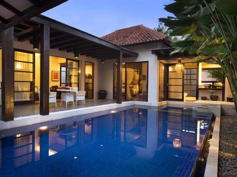 Villa De Daun Hotel0